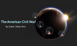The American Civil War!