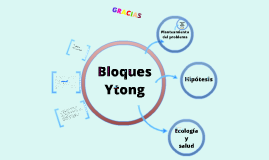 Bloques Ytong