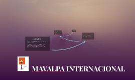 MAVALPA INTERNACIONAL