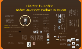 Chapter 13: Changes on the Western Frontier