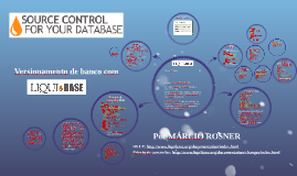 Cópia de Versionamento de banco com LIQUIBASE