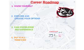 Career Roadmap (Punua)