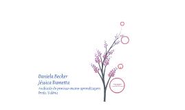 Copy of Avaliação de livro paradidático