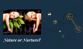 Nature or Nurture?
