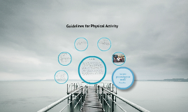 Physical Activity for Health