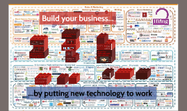 Build your business by putting technology to work