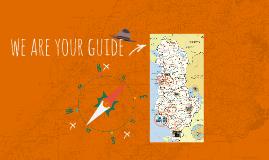 Guide turistike
