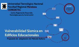 Universidad Tecnológica Nacional, Facultad Regional Mendoza,