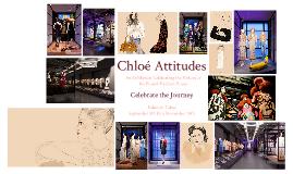 Chloe Handout