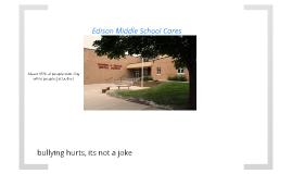 Edison Cares