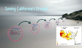 Saving California's Drought