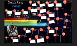 Giulia's Party