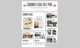 ECONOMIA ILEGAL EN EL PERU