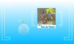 PRO/E VS SOLID EDGE