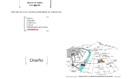 Base de datos con ArcGis