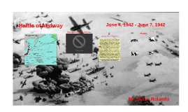 Copy of Battle of Midway