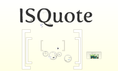 ISQuote