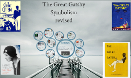 Revision: The Great Gatsby- Symbolism
