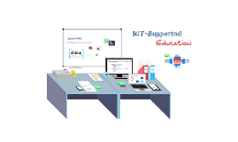 Multimedia supported education