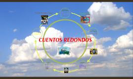 Copy of CUENTOS REDONDOS