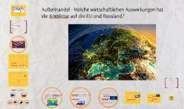 Copy of Außenhandel GFS