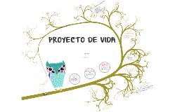 Copy of proyecto de vida