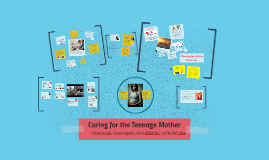 Caring for the Adolescent Mother