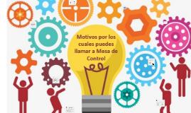 Copia de PROCESO DE GESTIÓN DE QUEJAS EN GRUPO BENNETTS