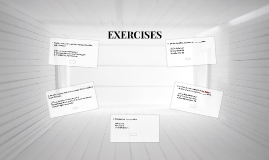 EXERCISES-MODIFIERS (A05)
