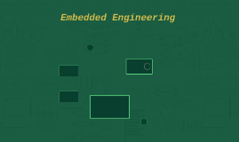 Embedded Engineering