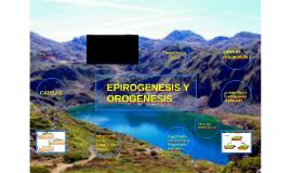 EPIROGENESIS Y