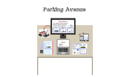 Parking Avenue