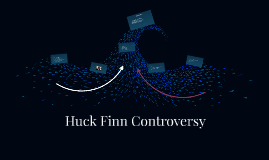 Huck Finn Controversey