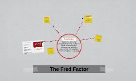 Copy of Copy of The Fred Factor