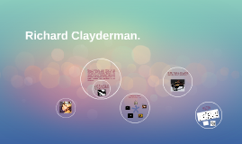 Richard Clayderman.