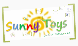 Sunny Toys parte1