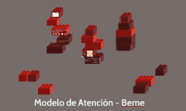 Modelo de Atención - Beme