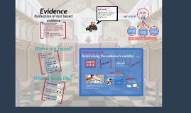 Copy of Evidence