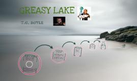 greasy lake story