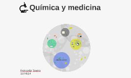 Química y medicina
