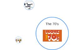 The 70's