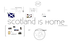 Scotland Is Home