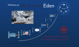 Copy of Copy of Summit and Radiant Health Strategies