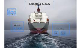 Russia & U.S.A