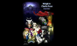 midnight for charlie bone book report Book 1: midnight for charlie bone book 2:  book 8: charlie bone and the red knight summary  report abuse technical support.