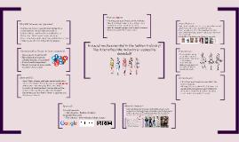 EPQ Presentation - Fashion