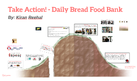Take Action! - Daily Bread Food Bank