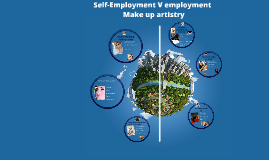 Employment V self-Employment
