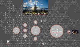 Museos Popayán