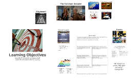 CDI 2018: Learning Objectives